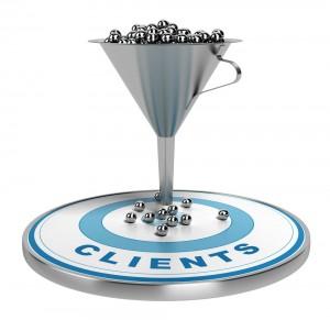 sales-funnel clients